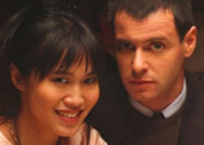 La moglie cinese