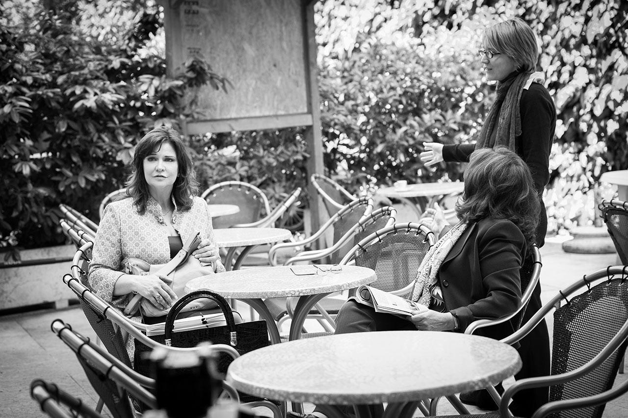 Sul-set-con-Elisabetta-Tescari-e-il-regista-Stefano-Usardi-rita-colantonio
