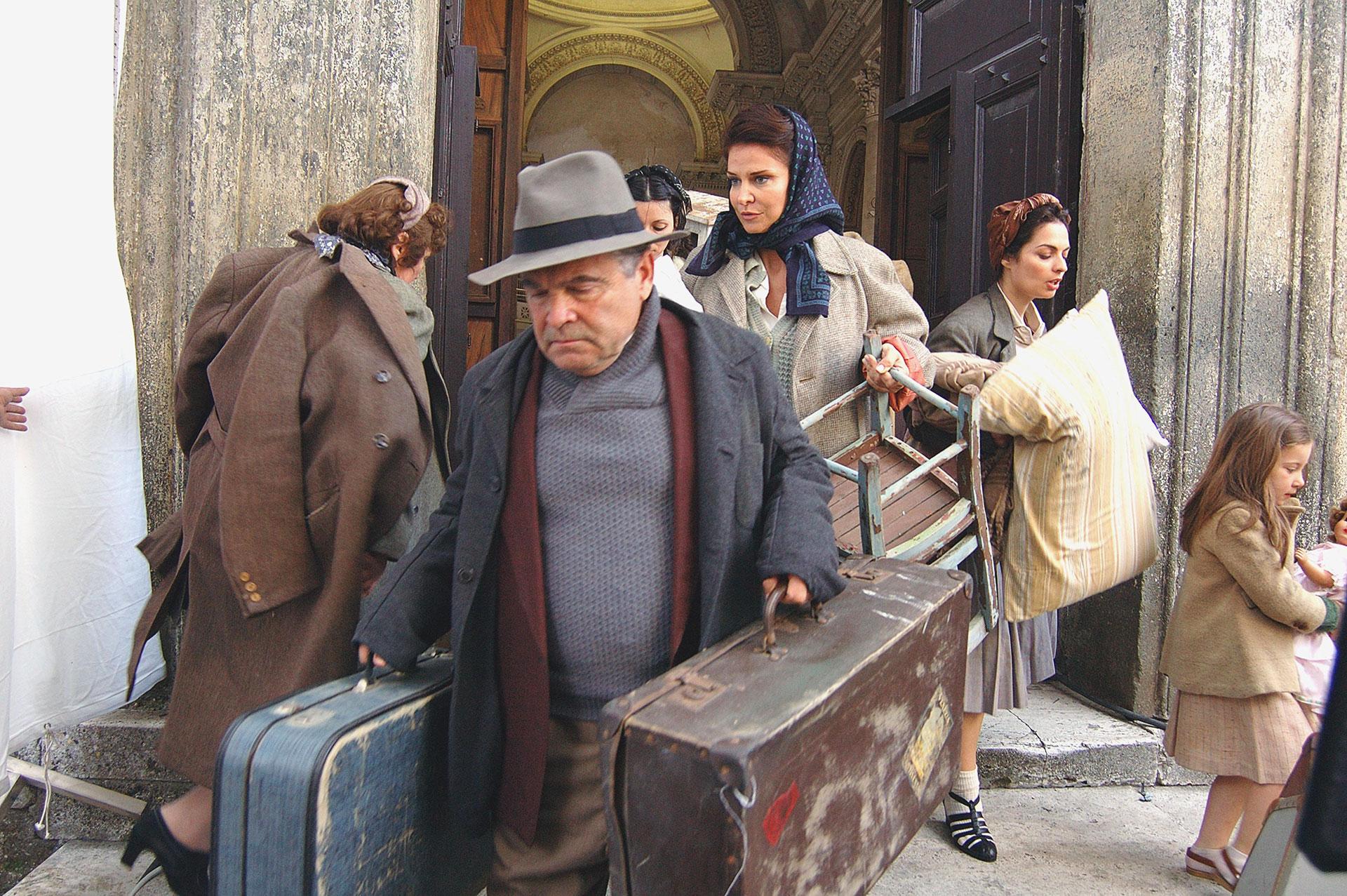 Foto dal film La seconda notte di nozze (Rita Colantonio)