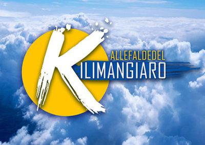 Alle falde del Kilimangiaro