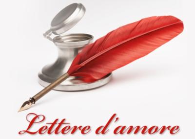 Spot Radio 2 Programma Lettere D'amore