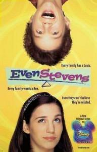 even-stevens