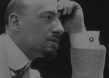 Lettera di Gabriele D'Annunzio