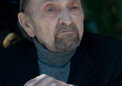 Sergio Fiorentini mio padre nel film